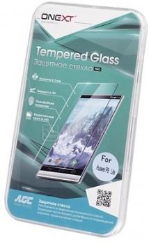 Защитное стекло ONEXT для Huawei P8 Lite 40968