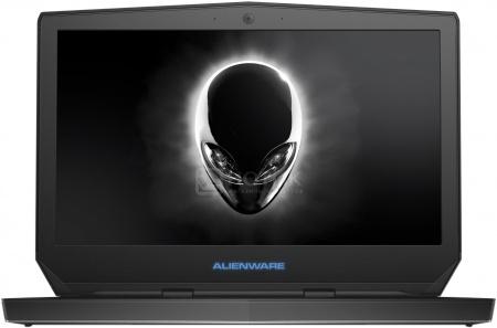 Ноутбук Dell Alienware A13 (13.3 IPS (LED)/ Core i5 4210U 1700MHz/ 16384Mb/ SSD 256Gb/ NVIDIA GeForce GTX 860M 2048Mb) MS Windows 8.1 (64-bit) [A13-4330]