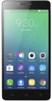 Смартфон Lenovo A6010 White (Android 5.0/MSM8916 1200MHz/5.0