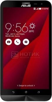 Смартфон Asus Zenfone 2 Laser ZE601KL (Android 5.0/MSM8939 1700MHz/6.0 1920x1080/3072Mb/32Gb/4G LTE ) [90AZ0112-M00390]
