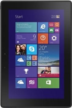"""Планшет Dell Venue 10 Pro (MS Windows 8.1 Professional (32-bit)/Z3735F 1330MHz/10.1"""" (1920x1200)/2048Mb/64Gb/4G LTE ) [5055-8372] от Нотик"""