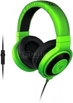 Гарнитура Razer Kraken Pro 2015 Green, RZ04-01380200-R3M1 Зеленый