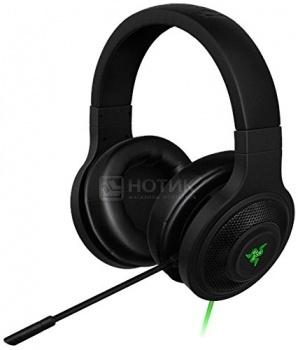 Гарнитура Razer Kraken Xbox One, RZ04-01140100-R3M1 Черный