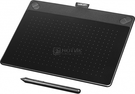 Графический планшет Wacom Intuos Art Pen and Touch Medium, Черный CTH-690AK-N, арт: 42907 - Wacom