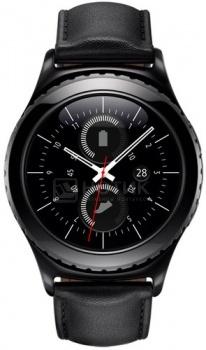 Смарт-часы Samsung Gear S2 Classic SM-R732, Черный SM-R7320ZKASER