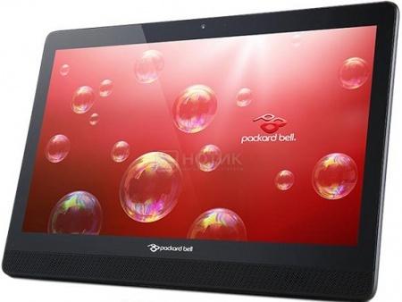 Моноблок Packard Bell oneTwo S3380 (19.5 LED/ Celeron Quad Core J1900 2000MHz/ 2048Mb/ HDD 500Gb/ Intel HD Graphics 64Mb) Free DOS [DQ.U91ER.007]