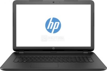 Ноутбук HP 17-p102ur (17.3 LED/ A6-Series A6-6310 1800MHz/ 4096Mb/ HDD 500Gb/ AMD Radeon R4 series 64Mb) Free DOS [P0T41EA]HP<br>17.3 AMD A6-Series A6-6310 1800 МГц 4096 Мб DDR3-1600МГц HDD 500 Гб Free DOS, Черный<br>