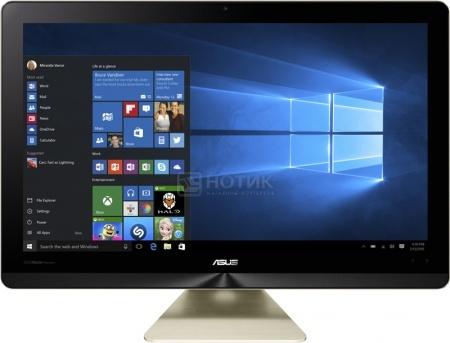 Моноблок Asus Zen AiO Pro Z240IC (23.8 IPS (LED)/ Core i7 6700T 2800MHz/ 8192Mb/ HDD 2000Gb/ NVIDIA GeForce GTX 960M 2048Mb) MS Windows 10 Home (64-bit) [90PT01E1-M01610]