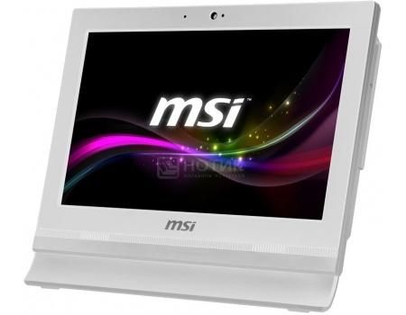 Моноблок MSI Wind Top AP1622ET-036RU (15.6 LED/ Celeron Dual Core 1037U 1800MHz/ 4096Mb/ HDD 500Gb/ Intel HD Graphics 64Mb) MS Windows 10 Home (64-bit) [9S6-A61512-036]