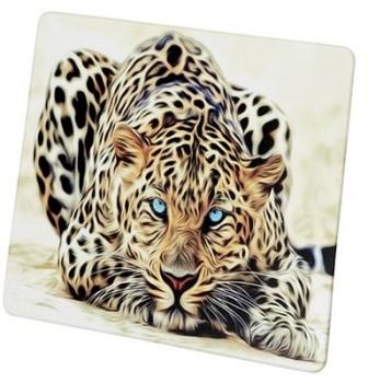 Коврик для мыши Cross PAD CPA 033 Леопард от Нотик