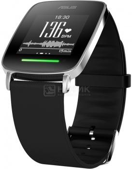 Смарт-часы Asus VivoWatch, Черный 90HC0021-M00H10