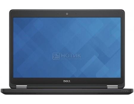 Ноутбук Dell Latitude E5450 (14.0 LED/ Core i5 5200U 2200MHz/ 4096Mb/ HDD 500Gb/ Intel HD Graphics 5500 64Mb) Linux OS [5450-7768]