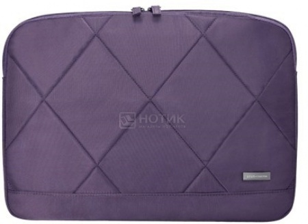 "Сумка 15,6"" Asus Aglaia Carry Bag, Нейлон, Фиолетовый 90XB0250-BBA010"
