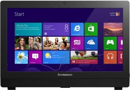 Моноблок Lenovo IdeaCentre C20-00 (19.5 LED/ Celeron Dual Core N3050 1600MHz/ 4096Mb/ HDD 500Gb/ Intel HD Graphics 64Mb) Free DOS [F0BB008LRK]Lenovo<br>19.5 Intel Celeron Dual Core N3050 1600 МГц 4096 Мб DDR3-1600МГц HDD 500 Гб Free DOS, Черный<br><br>Сенсорный экран: нет<br>Разрешение экрана: (1920x1080)<br>Размер экрана: 19<br>Тип: Моноблок<br>Установленная ОС: Free DOS<br>Wi-Fi: да<br>Интерфейс USB 3.0: да<br>Интерфейс FireWire: нет<br>Интерфейс DVI: нет<br>Интерфейс HDMI: да<br>Кардридер: да<br>Тип оптического привода: None<br>Размер видеопамяти Мб: 64<br>Видеопроцессор: Intel HD Graphics<br>Твердотельный диск (SSD): нет<br>Объем жесткого диска Гб: 500<br>Тип памяти: DDR3<br>Размер оперативной памяти Гб: 4<br>Частота процессора МГц: 1600<br>Тип процессора: Intel Celeron Dual Core