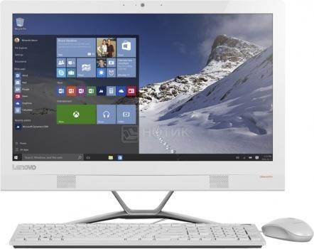Моноблок Lenovo IdeaCentre 300-23 (23.0 IPS (LED)/ Core i5 6200U 2300MHz/ 8192Mb/ HDD+SSD 1000Gb/ NVIDIA GeForce 920A 2048Mb) MS Windows 10 Home (64-bit) [F0BY004XRK]
