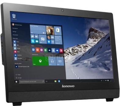 Моноблок Lenovo IdeaCentre S200z (19.5 LED/ Celeron Dual Core N3050 1600MHz/ 2048Mb/ HDD 500Gb/ Intel HD Graphics 64Mb) Free DOS [10HA000FRU]