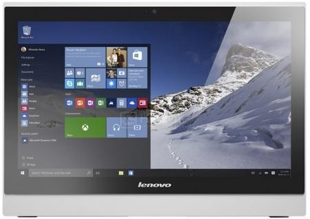 Моноблок Lenovo IdeaCentre S400z (21.5 LED/ Core i3 6100U 2300MHz/ 4048Mb/ HDD 500Gb/ Intel HD Graphics 530 64Mb) MS Windows 10 Professional (64-bit) [10K2001WRU]Lenovo<br>21.5 Intel Core i3 6100U 2300 МГц 4048 Мб DDR4-2133МГц HDD 500 Гб MS Windows 10 Professional (64-bit), Белый<br><br>Сенсорный экран: нет<br>Разрешение экрана: (1920x1080)<br>Размер экрана: 21<br>Тип: Моноблок<br>Установленная ОС: MS Windows 10 Professional (64-bit)<br>Wi-Fi: да<br>Интерфейс USB 3.0: да<br>Интерфейс FireWire: нет<br>Интерфейс DVI: нет<br>Интерфейс HDMI: да<br>Кардридер: да<br>Тип оптического привода: DVD±RW<br>Размер видеопамяти Мб: 64<br>Видеопроцессор: Intel HD Graphics 530<br>Твердотельный диск (SSD): нет<br>Объем жесткого диска Гб: 500<br>Тип памяти: None<br>Размер оперативной памяти Гб: 3.953125<br>Частота процессора МГц: 2300<br>Тип процессора: Intel Core i3