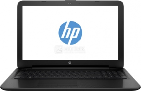 Ноутбук HP 15-ac132ur (15.6 LED/ Core i7 4510U 2000MHz/ 6144Mb/ Hybrid Drive 1000Gb/ AMD Radeon R5 M330 2048Mb) MS Windows 10 Home (64-bit) [P0G35EA]
