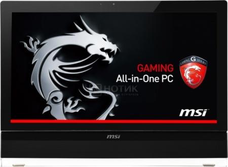 Моноблок MSI Wind Top AE270T-046RU (27.0 LED/ Core i3 4160T 3100MHz/ 8192Mb/ HDD 1000Gb/ Intel HD Graphics 4400 2048Mb) MS Windows 10 Home (64-bit) [9S6-AF1611-046]