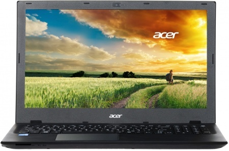 Ноутбук Acer Extensa EX2511-55AJ (15.6 LED/ Core i5 5200U 2200MHz/ 4096Mb/ HDD 500Gb/ Intel Intel HD Graphics 5500 64Mb) Linux OS [NX.EF6ER.004]Acer<br>15.6 Intel Core i5 5200U 2200 МГц 4096 Мб DDR3-1600МГц HDD 500 Гб Linux OS, Черный<br>