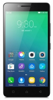 Смартфон Lenovo A6010 Plus Red (Android 5.0/MSM8916 1200MHz/5.0