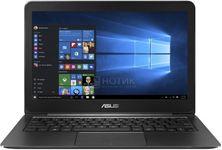 Ультрабук ASUS Zenbook Pro UX305CA (13.3 IPS (LED)/ Core M5 6Y54 1100MHz/ 8192Mb/ SSD 512Gb/ Intel HD Graphics 515 64Mb) MS Windows 10 Professional (64-bit) [90NB0AA1-M06030]