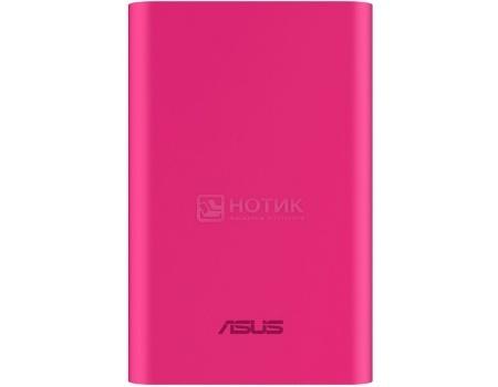 Фотография товара внешний аккумулятор Asus ZenPower ABTU005, 10050 мАч, 5V, 2.1A , Розовый 90AC00P0-BBT030 (43756)