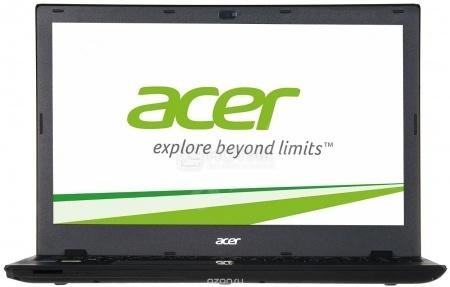 Ноутбук Acer Extensa EX2511G-P1TE (15.6 LED/ Pentium Dual Core 3805U 1900MHz/ 4096Mb/ HDD 500Gb/ NVIDIA GeForce 920M 2048Mb) Linux OS [NX.EF9ER.008]Acer<br>15.6 Intel Pentium Dual Core 3805U 1900 МГц 4096 Мб DDR3-1333МГц HDD 500 Гб Linux OS, Черный<br>