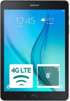 Планшет Samsung Galaxy TAB A 8.0 16Gb Black (Android 5.0/APQ8016 1200MHz/8.0