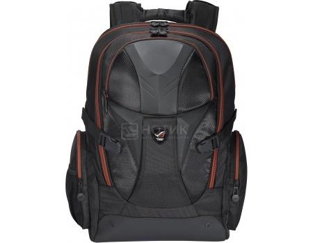"""Рюкзак 17"""" Asus ROG NOMAD Ver.2, Полиэстер Черный 90XB0160-BBP010"""