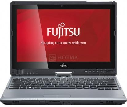 Ультрабук Fujitsu LIFEBOOK T734 (12.5 IPS (LED)/ Core i5 4200M 2500MHz/ 8192Mb/ HDD+SSD 500Gb/ Intel HD Graphics 5500 64Mb) MS Windows 8.1 Professional (64-bit) [T7340M0001RU]