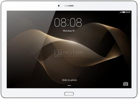 "Фотография товара планшет Huawei MediaPad M2 10 LTE (Android 5.1/Kirin 930 2000MHz/10.0"" 1920x1200/2048Mb/16Gb/4G LTE ) [53015922] (44170)"