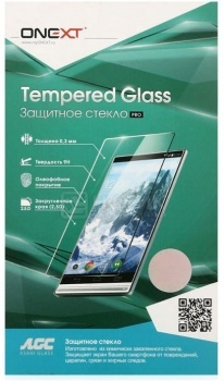 Защитное стекло ONEXT для Asus Zenfone Go ZC500TG, 41049