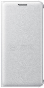 Чехол-книжка Samsung Flip Wallet для Samsung Galaxy A310F, Поликарбонат, White, Белый, EF-WA310PWEGRU
