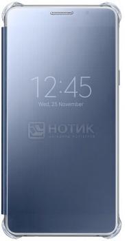 Чехол-книжка Samsung Clear View Cover для Samsung Galaxy A510, Поликарбонат, Black, Черный, EF-ZA510CBEGRU