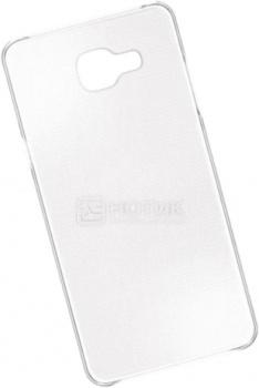 Чехол-накладка Samsung Slim Cover для Samsung Galaxy A510, Поликарбонат, Сlear, Прозрачный, EF-AA510CTEGRU