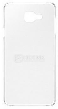 Чехол-накладка Samsung Slim Cover для Samsung Galaxy A710F, Поликарбонат, Сlear, Прозрачный, EF-AA710CTEGRUSamsung<br>Чехол-накладка Samsung Slim Cover для Samsung Galaxy A710F, Поликарбонат, Сlear, Прозрачный, EF-AA710CTEGRU<br>