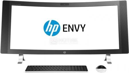 Моноблок HP Envy Curved 34-a090ur (34.0 IPS (LED)/ Core i7 6700T 2800MHz/ 8192Mb/ HDD+SSD 1000Gb/ NVIDIA GeForce® GTX 960A 2048Mb) MS Windows 10 Home (64-bit) [P4S88EA]