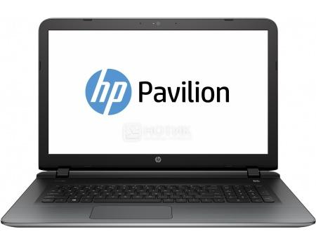 Ноутбук HP Pavilion 17-g167ur (17.3 LED/ Core i3 6100U 2300MHz/ 4096Mb/ HDD 500Gb/ Intel HD Graphics 5500 64Mb) MS Windows 10 Home (64-bit) [P4G41EA] от Нотик