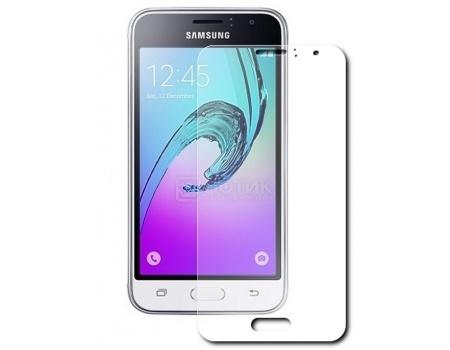 Защитная пленка LuxCase для Samsung Galaxy J1 mini SM-J105H (2016) (Суперпрозрачная) 52554