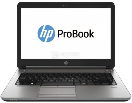Ноутбук HP ProBook 650 G2 (15.6 LED/ Core i5 6200U 2300MHz/ 4096Mb/ HDD 500Gb/ Intel HD Graphics 520 64Mb) MS Windows 7 Professional (64-bit) [T4J18EA]