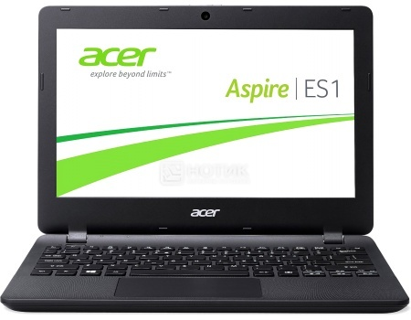 Ноутбук Acer Aspire ES1-331-C1KO (13.3 LED/ Celeron Dual Core N3050 1600MHz/ 2048Mb/ SSD 32Gb/ Intel HD Graphics 64Mb) MS Windows 10 Home (64-bit) [NX.G13ER.004]