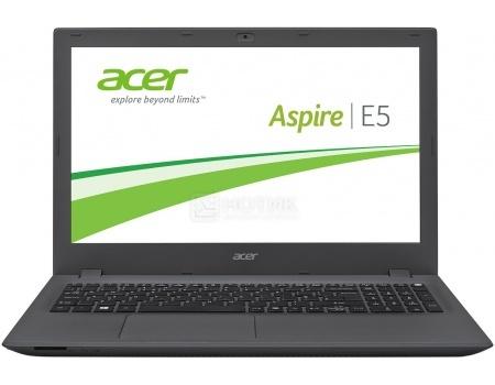 Ноутбук Acer Aspire E5-573-331J (15.6 LED/ Core i3 5005U 2000MHz/ 4096Mb/ HDD 500Gb/ NVIDIA GeForce 920M 2048Mb) Linux OS [NX.MW4ER.016]Acer<br>15.6 Intel Core i3 5005U 2000 МГц 4096 Мб DDR3-1600МГц HDD 500 Гб Linux OS, Черный<br>
