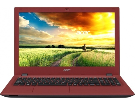 Ноутбук Acer Aspire E5-522G-85FG (15.6 LED/ A8-Series A8-7410 2200MHz/ 4096Mb/ HDD 500Gb/ AMD Radeon R5 M330 2048Mb) MS Windows 10 Home (64-bit) [NX.MWLER.003]
