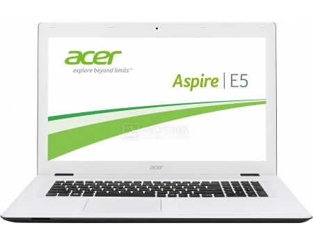 Ноутбук Acer Aspire E5-532-C5AA (15.6 LED/ Celeron Dual Core N3050 1600MHz/ 2048Mb/ HDD 500Gb/ Intel HD Graphics 64Mb) MS Windows 10 Home (64-bit) [NX.MYWER.013]