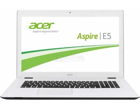 Ноутбук Acer Aspire E5-532-P6LJ (15.6 LED/ Pentium Quad Core N3700 1600MHz/ 2048Mb/ HDD 500Gb/ Intel HD Graphics 64Mb) MS Windows 10 Home (64-bit) [NX.MYWER.009]