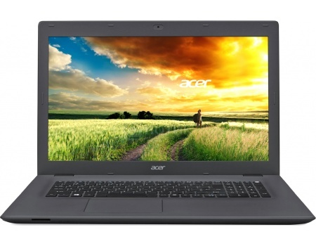 Ноутбук Acer Aspire E5-772G-3157 (17.3 LED/ Core i3 5005U 2000MHz/ 6144Mb/ HDD 1000Gb/ NVIDIA GeForce GT 940M 2048Mb) MS Windows 10 Home (64-bit) [NX.MV9ER.002]