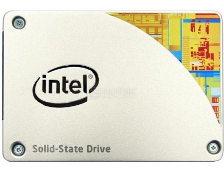 """Внутренний SSD-накопитель Intel 535 Series 240GB 2.5"""", SATA-III MLC, Серый от Нотик"""