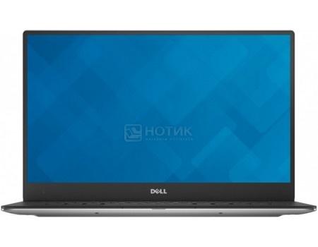 Ультрабук Dell XPS 13 Ultrabook (13.3 IPS (LED)/ Core i7 6560U 2200MHz/ 8192Mb/ SSD 256Gb/ Intel Iris Graphics 540 64Mb) MS Windows 10 Home (64-bit) [9350-9389]
