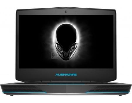 Ноутбук Dell Alienware A13 (13.3 IPS (LED)/ Core i5 6200U 2300MHz/ 8192Mb/ HDD 1000Gb/ NVIDIA GeForce GTX 960M 2048Mb) MS Windows 10 Home (64-bit) [A13-1561]Dell<br>13.3 Intel Core i5 6200U 2300 МГц 8192 Мб DDR3-1600МГц HDD 1000 Гб MS Windows 10 Home (64-bit), Серебристый<br>